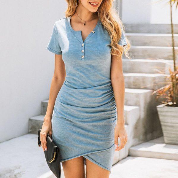 Esprit Chic Hippie Dress