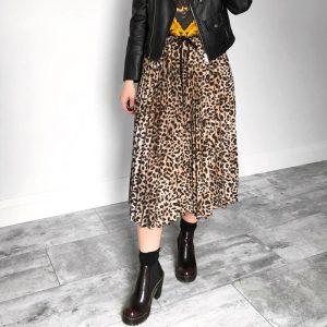 Model Hippie Skirt