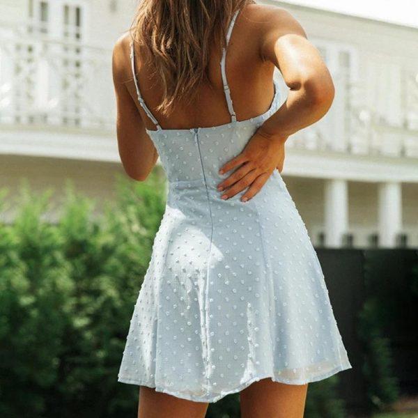 Little Bohemian Summer Dress