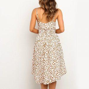 Bohemian Chic Short Dresses