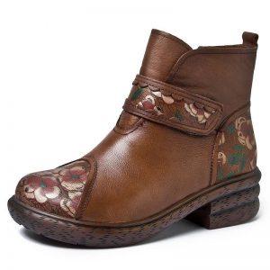 Boho Boots