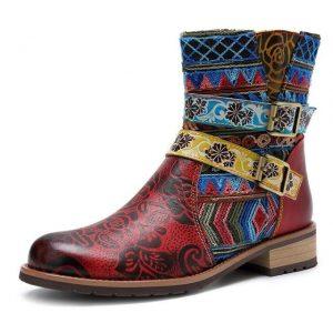 Original Hippie Boots